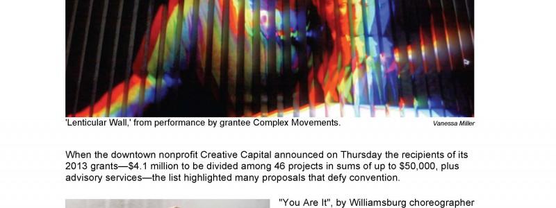 Creative_Capital_WSJ_1.11.13_Page_1